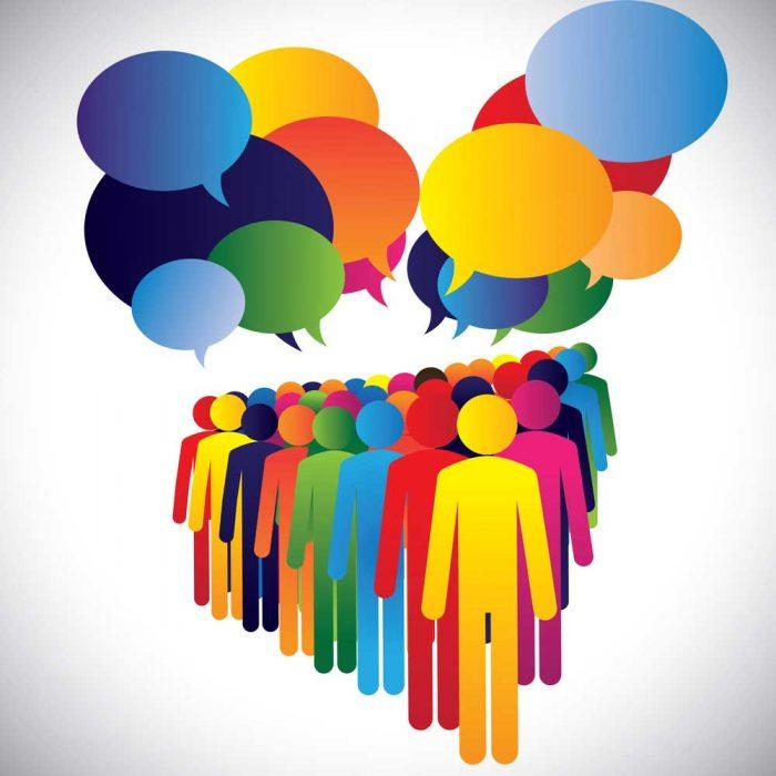 Community Engagement Web
