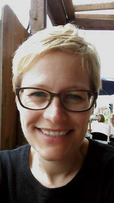 Jennifer Dekker
