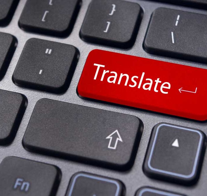 Translation Web