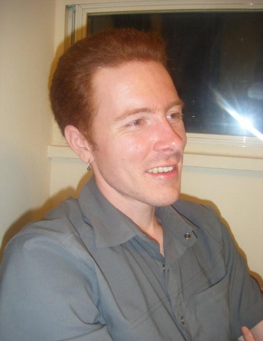 Aaron Kimberley