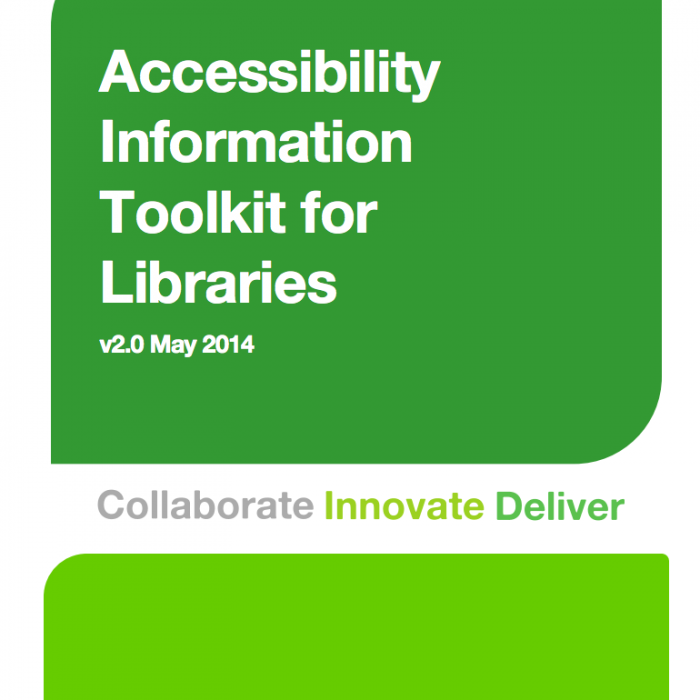 OCUL Accessibility Toolkit