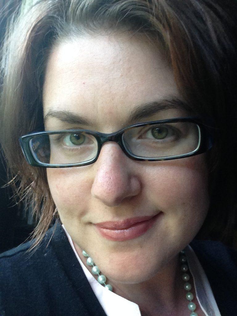Erin Kernohan-Berning