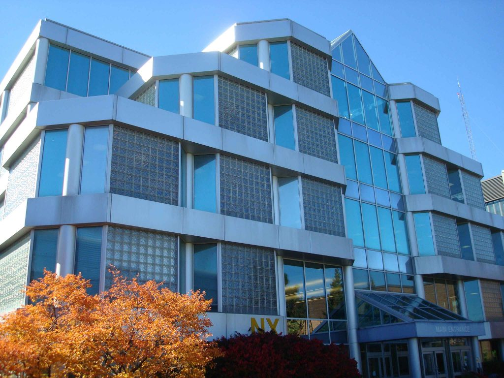 Humber College Library