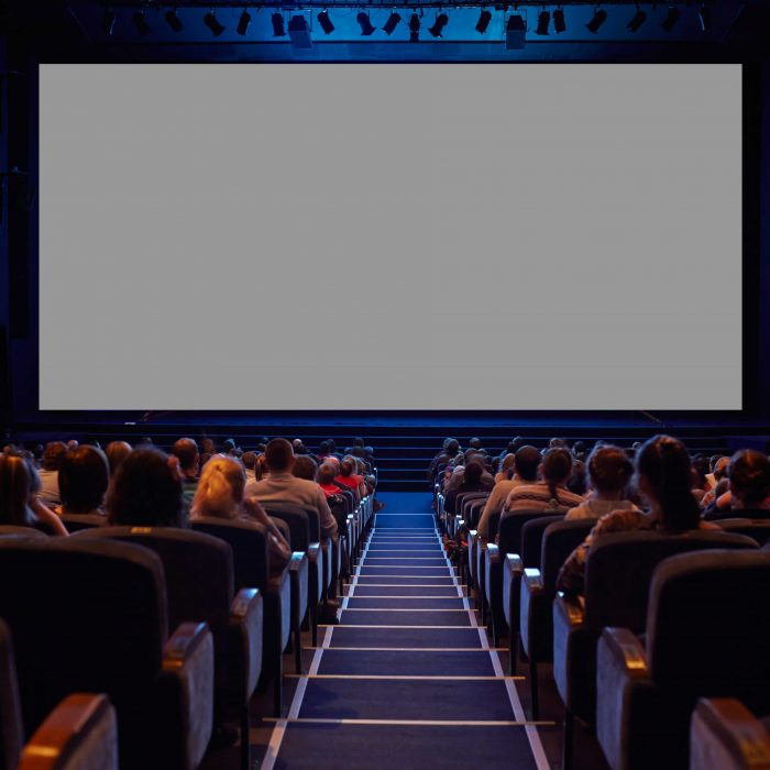 Movie Screen Web