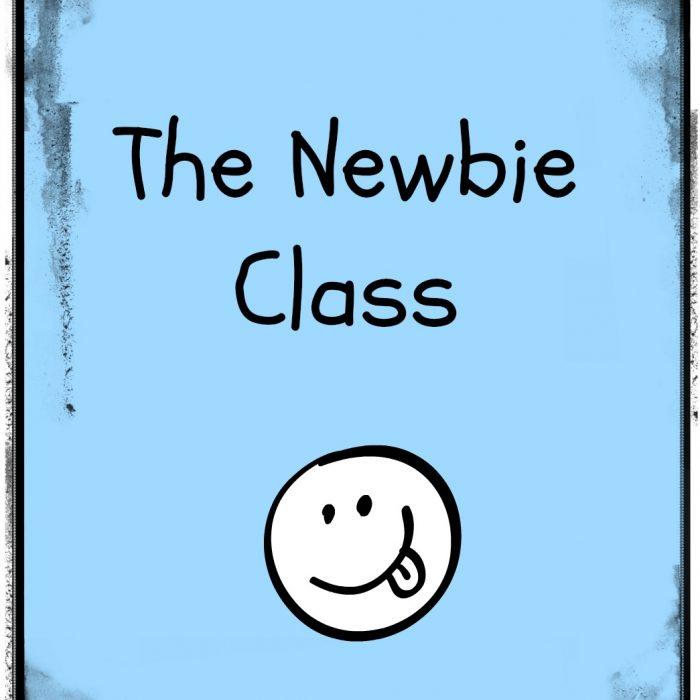 Newbie Class
