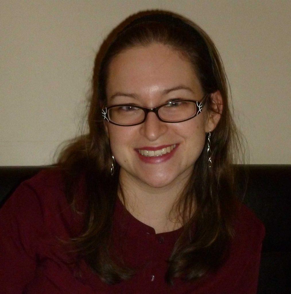 Kristen Lemay