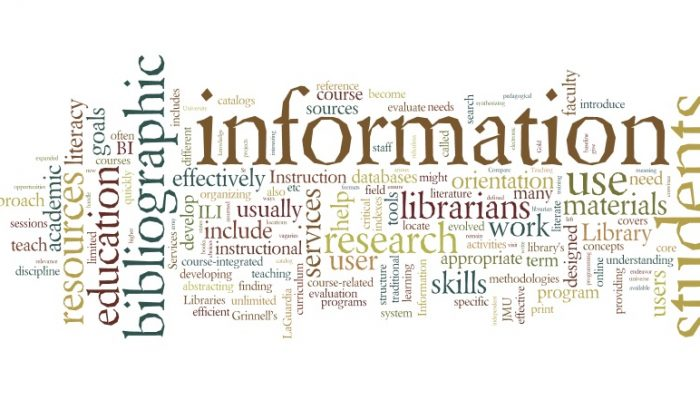 TRY Reframing Information Literacy: The New ACRL Framework