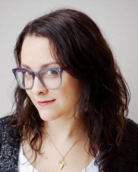 Melanie Parlette-Stewart