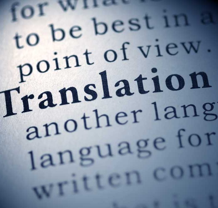 Translation Web2