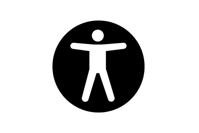 Accessibility Icon Web2