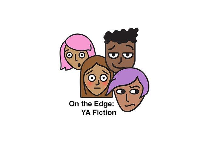 On The Edge YA Fiction