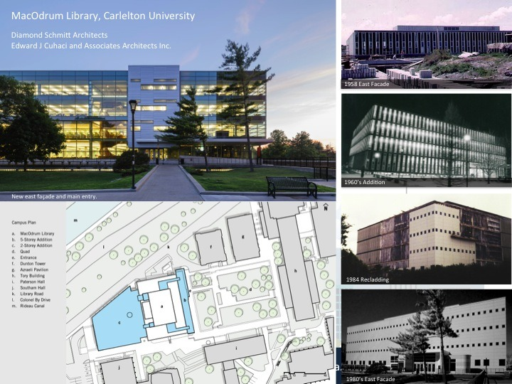 Carleton University MacOdrum Library