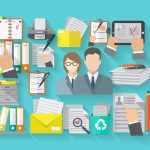 From Embedded Librarianship to Embedded Records Management