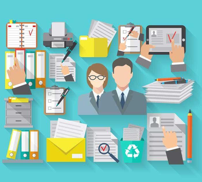 Information Management Web