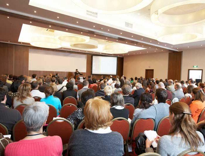 Conference Presentation Web