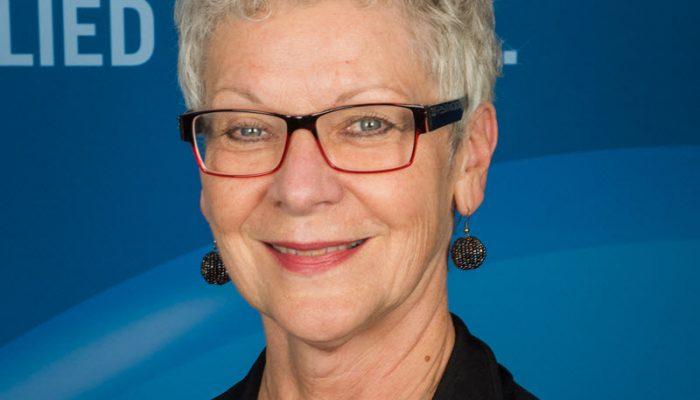 Karen McGrath: 'exceptional' Librarian Wins OCULA Lifetime Achievement Award