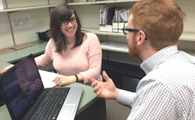 Getting Personal: Personal Librarian Programs At Two Ontario Campuses