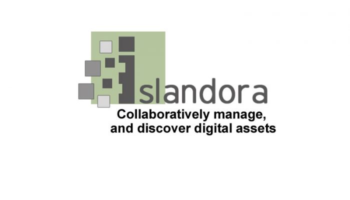 Using Islandora To Build Digital Collections