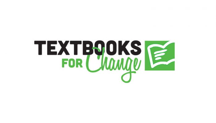 Textbooks For Change: Creating An Impact With Used Textbooks