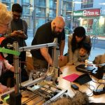 Five Trends in Library Makerspaces