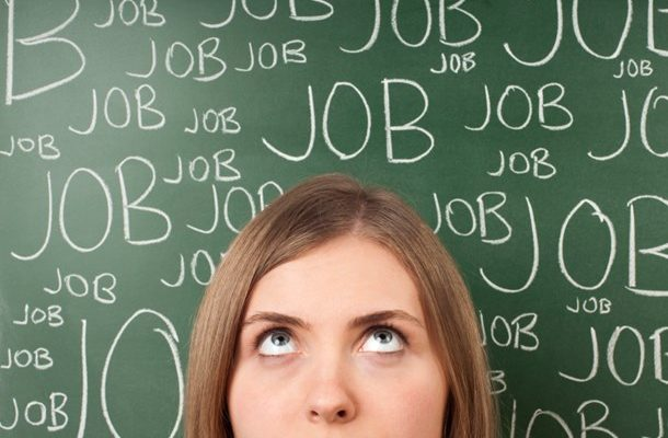 Are You Experienced? Job Hunting As A Recent LIS Graduate