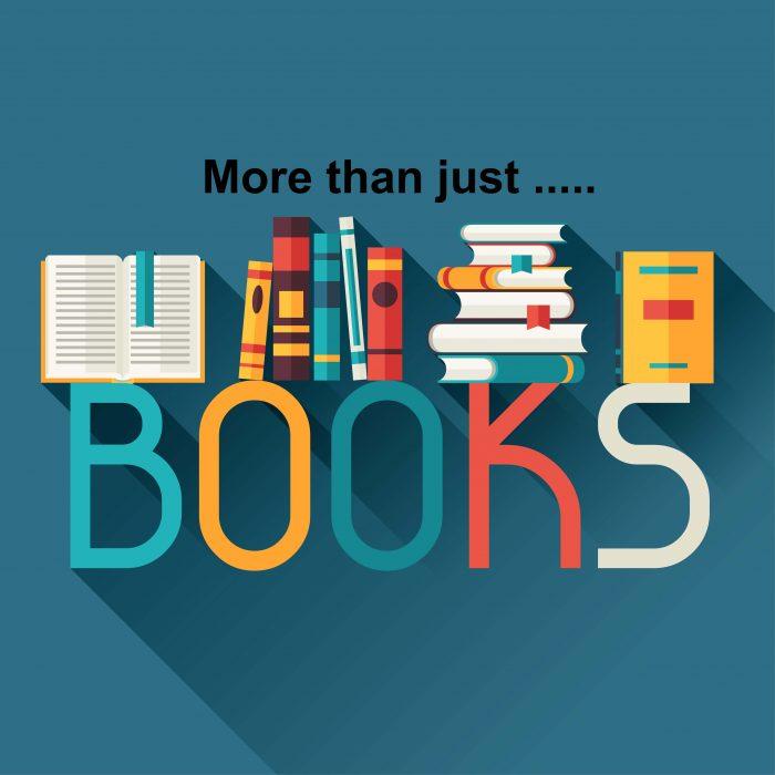 Books Draft