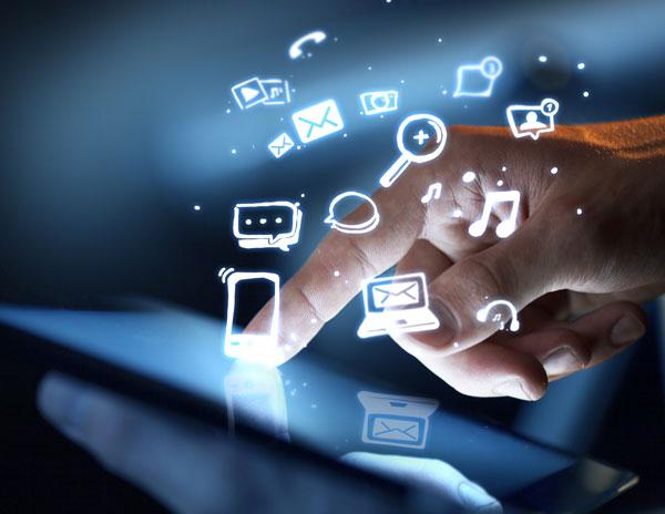 Digital Tools Web