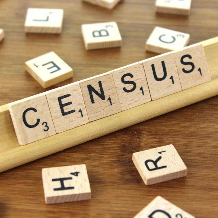 Ftr Capal Census