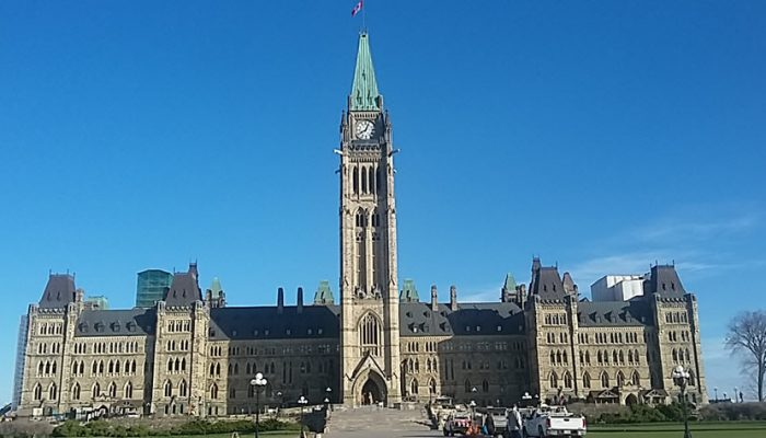 A UX Librarian Goes To Ottawa: Minimizing Censorship In Canada