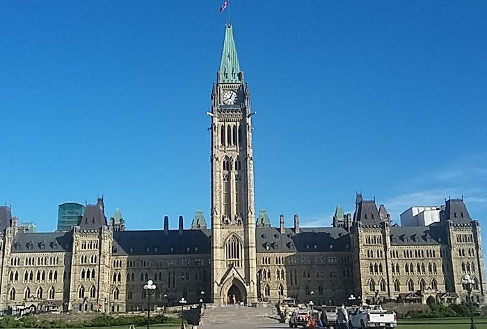 Ftr Foi Parliament Hill
