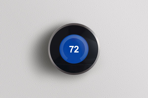 Thermostat Web
