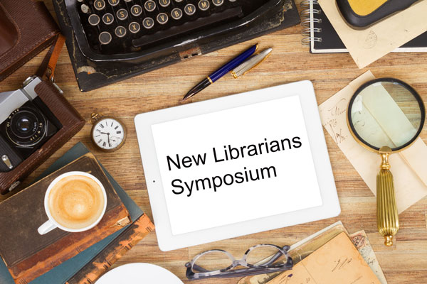New Librarians Symposium: Special Issue