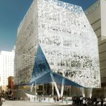 Around the province: Ryerson plans new learning centre