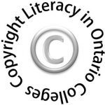 OCULA 2014 Special Achievement Award Winner:  Copyright Literacy in Ontario Colleges