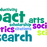 Measuring research impact for social sciences & humanities