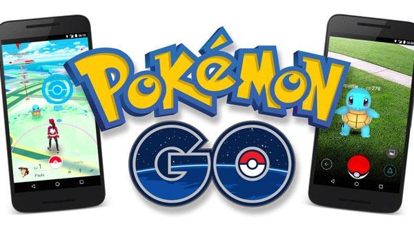 Pokemon Go Web