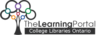 LearningPortal Logo En