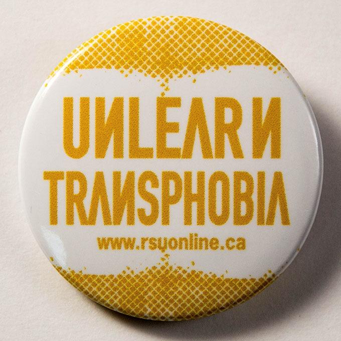 Unlearn Transphobia