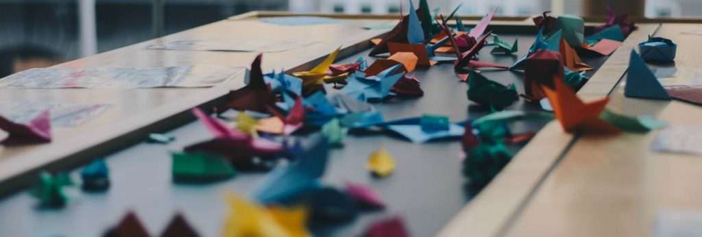 Slider makerspace