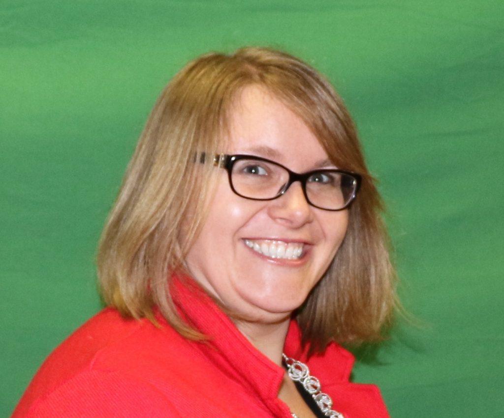 Jaclyn Chambers Page, Niagara College