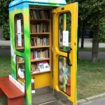 Many hats, a door that's hard to close: Life in small(er) libraries
