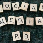 Professional development: Leverage social media to stay connected and informed