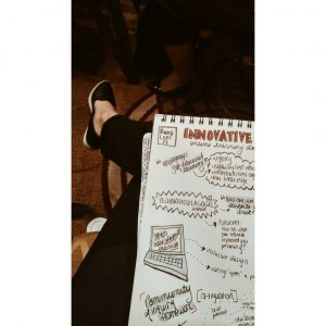 sketchnoting example