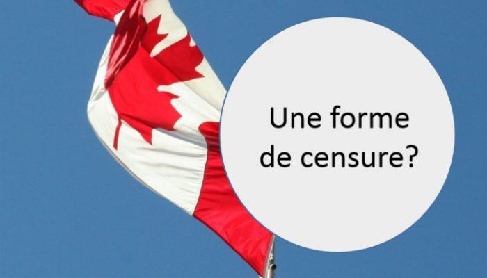 Le Droit D'auteur De La Couronne Au Canada: Une Disposition Désuète Et Inutile