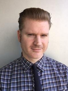 image of Aaron Lupton
