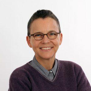 image of Liz Hayden