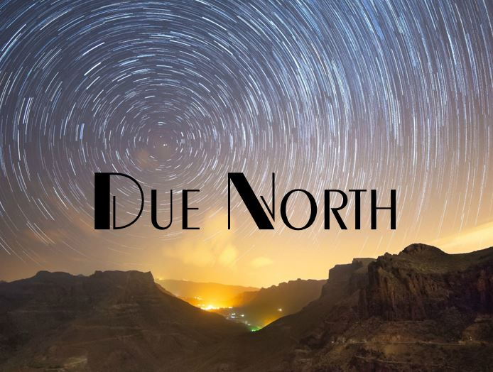 Due North 4