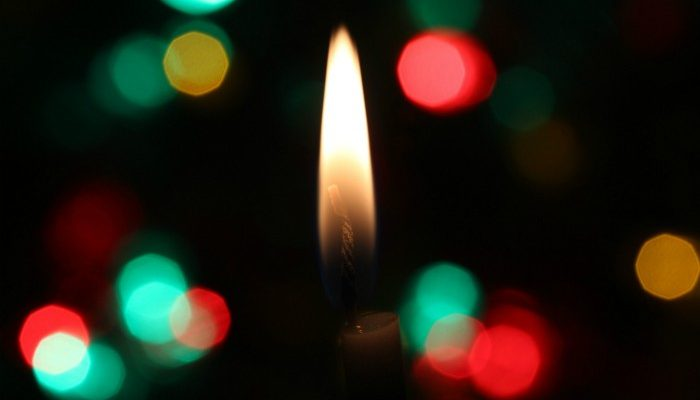 Celebrations: Holiday Season In Small Libraries