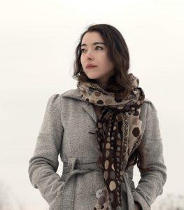 Portrait of Carmen Peters