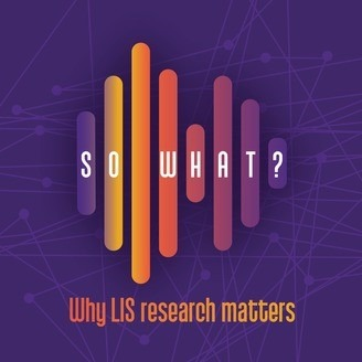 So What? podcast logo